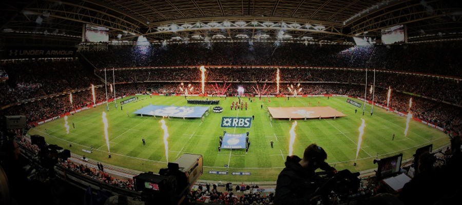 Six Nations Rugby Live Stream 2021