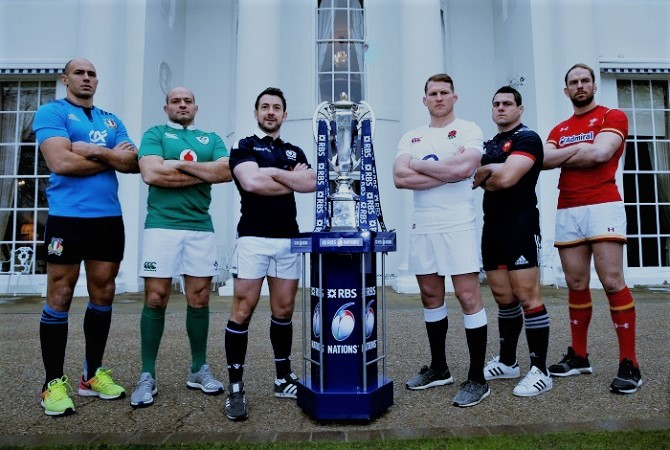 Six Nations Rugby Live Stream